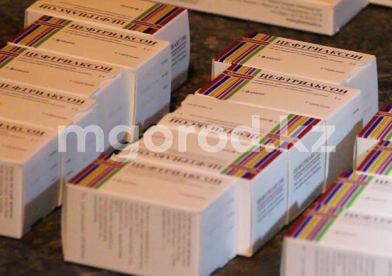 """Аким ЗКО призвал оптовиков не бояться закупать большие объемы лекарств Две """"Газели"""" с лекарствами из России задержали в ЗКО"""