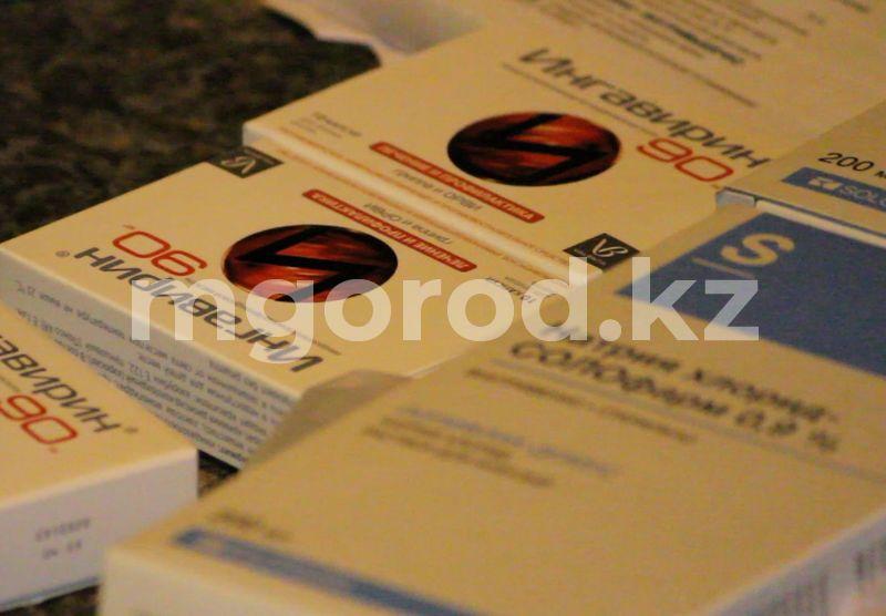 """В пяти аптеках Атырау продавали лекарства по завышенным ценам Две """"Газели"""" с лекарствами из России задержали в ЗКО"""