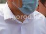 Главный санврач Казахстана утвердила обязательное ношение масок на улице