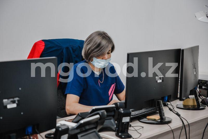 28 врачей будут консультировать заболевших коронавирусом жителей Атырау В Атырауской области запустили online-консультации врачей
