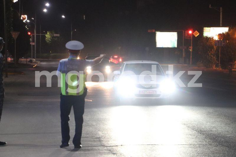 Житель Актюбинской области заявил об угоне авто, чтобы скрыть наезд на ребенка Шесть пьяных водителей задержали полицейские ЗКО