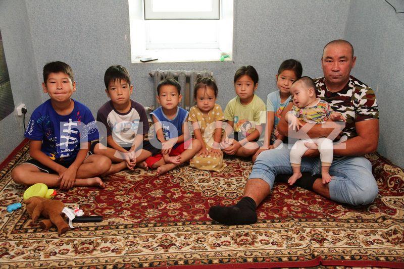 В Уральске умерла больная раком мать семерых детей В Уральске онкобольная мать семерых детей находится в коме