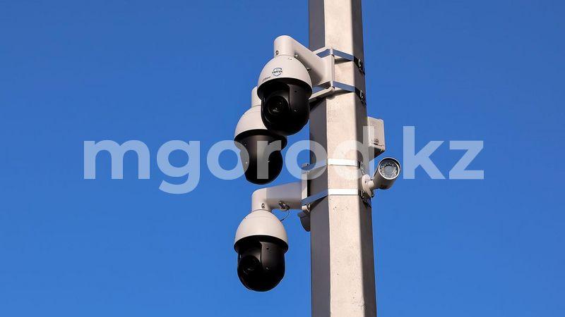 30 видеокамер установили в мужской колонии Атырау 30 видеокамер установили в мужской колонии Атырау