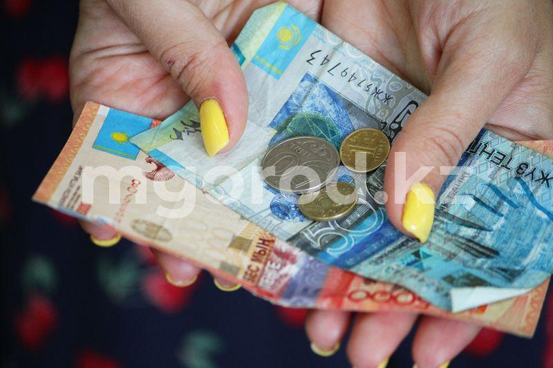 ЗКО вошла в список беднейших регионов Казахстана Жители ЗКО вместо продуктовой корзины получат 5567 тенге