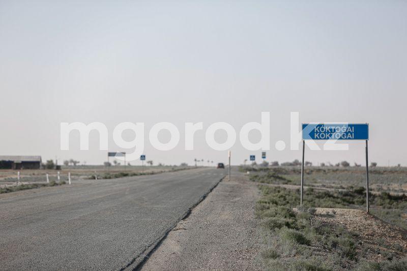 12,9 км дорог отремонтируют в районе Атырауской области 12,9 км дорог отремонтируют в районе Атырауской области