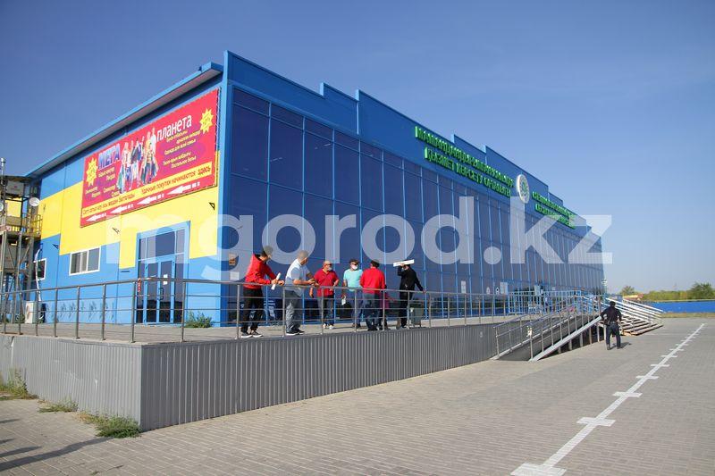 Жители Уральска продавали забронированную очередь в спецЦОНе Жители Уральска продавали забронированную очередь в спецЦОНе