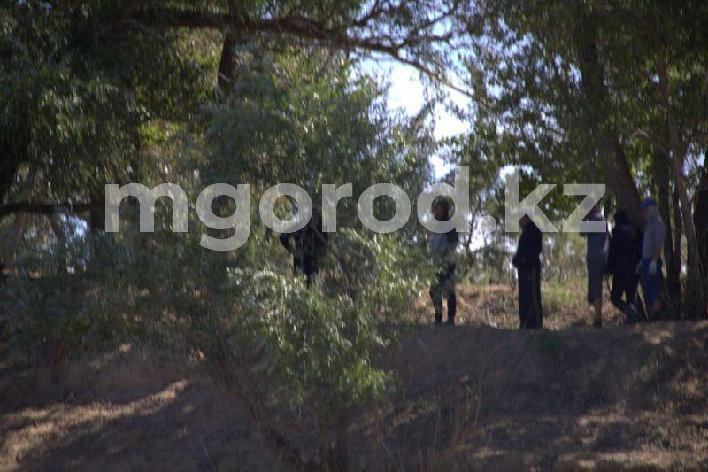 Браконьеры напали на полицейских и егерей в ЗКО (фото) Браконьеры напали на полицейских и егерей в ЗКО (фото)