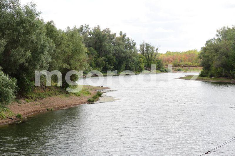 Аким ЗКО рассказал, как будет решаться проблема с водой в области Обмеление Урала будет продолжаться до 2023 года - руководитель Жайык-Каспийской бассейновой инспекции