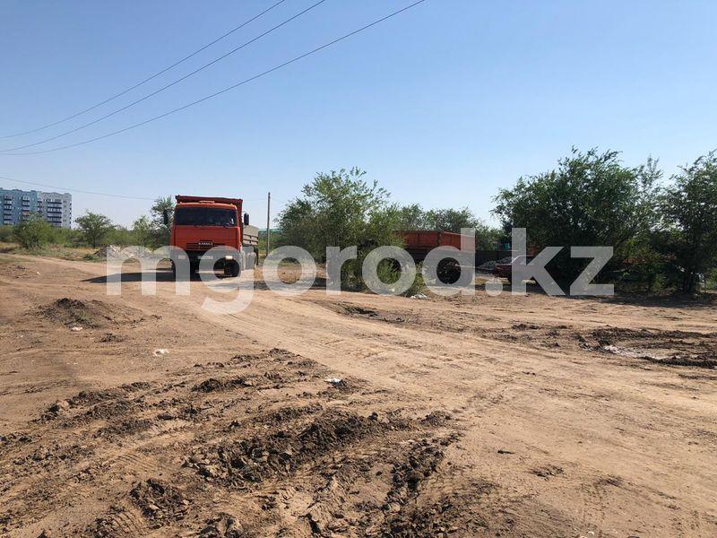 К новой 51 школе в поселке Зачаганск построят дорогу К новой 51 школе в поселке Зачаганск построят дорогу
