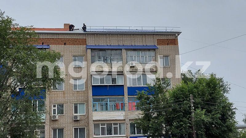 В Зачаганске отремонтированный двор привлекает соседей В Зачаганске отремонтированный двор привлекает соседей