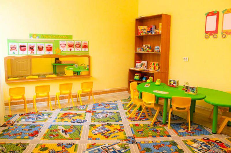 Ясли-сад «Айлин» принимает детей дошкольного возраста в нулевой класс Ясли-сад «Айлин» принимает детей дошкольного возраста в нулевой класс