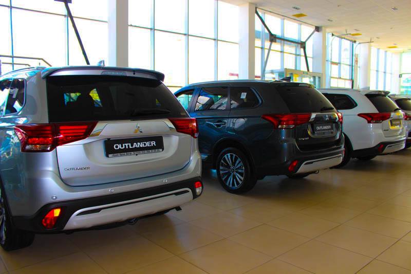 Получи Mitsubishi с выгодой до 500 000 тенге! Получи Mitsubishi с выгодой до 500 000 тенге!