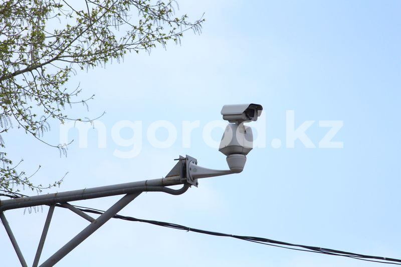 Актюбинские полицейские с помощью камер раскрыли сотню уголовных дел Актюбинские полицейские с помощью камер раскрыли сотню уголовных дел