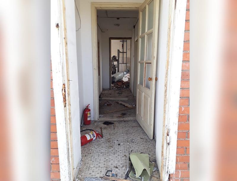 Начальник участка погиб из-за хлопка газа на очистительных сооружениях в Аксае Хлопок газовоздушной смеси на КОС в Аксае: погиб начальник участка, город остался без воды