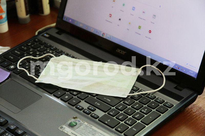 В ЗКО похитили 6 млн тенге, выделенные на покупку компьютеров В ЗКО похитили 6 млн тенге, выделенные на покупку компьютеров