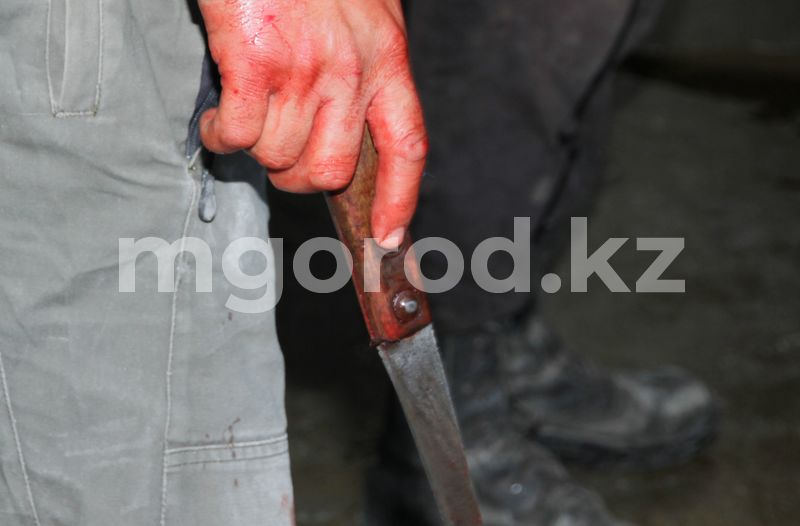 В Актюбинской области подростка вновь ранили ножом в ходе драки В Актюбинской области подростка вновь ранили ножом в ходе драки