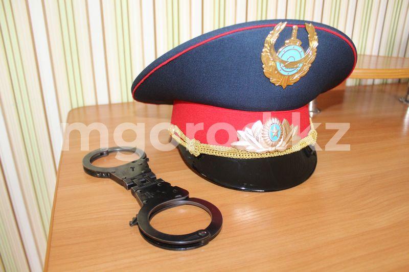 Полковник полиции осужден за хищение бюджетных средств в Атырау Полицейского арестовали из-за неявки в суд в Уральске