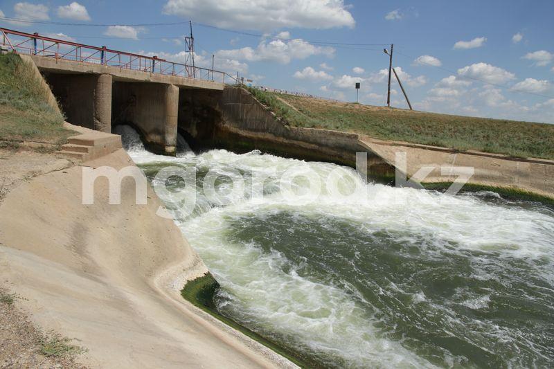 14 водохранилищ в ЗКО нуждаются в ремонте Водохранилище в ЗКО передадут в частные руки