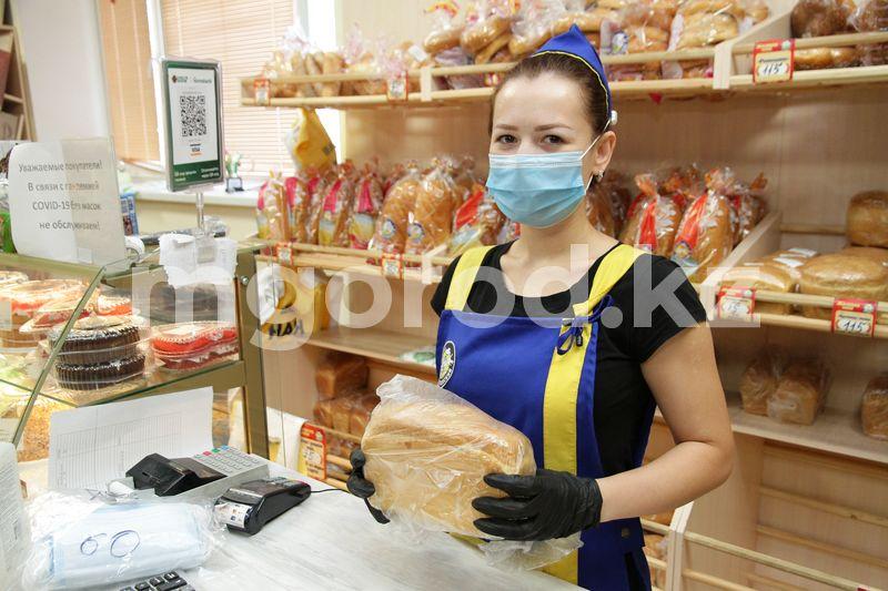 Хлеб не подорожает до конца года в Уральске (без названия)