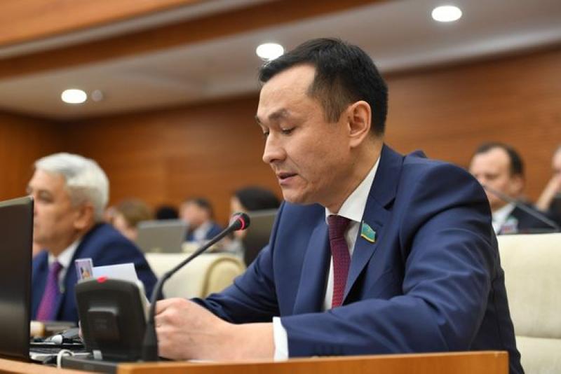 Казахстану нужна национальная продовольственная программа Казахстану нужна национальная продовольственная программа