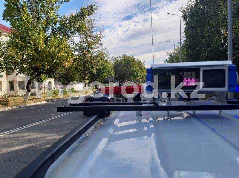 Как фиксирует нарушения система «Аркан» в Уральске (фото) Как фиксирует нарушения новейшая система «Аркан» в Уральске