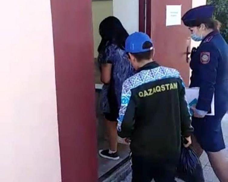 37-летнюю жительницу Атырау могут лишить родительских прав 37-летнюю жительницу Атырау могут лишить родительских прав