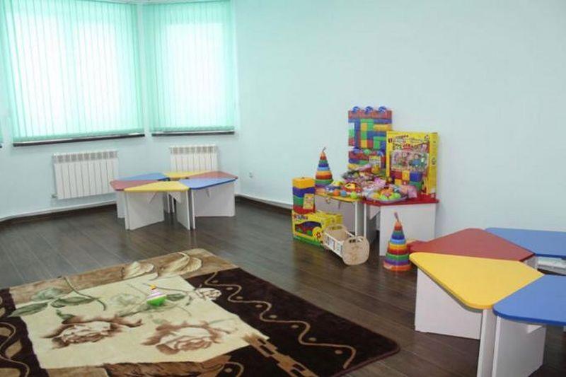 Детские сады «Sabi» - территория счастливого детства! Детские сады «Sabi» - территория счастливого детства!