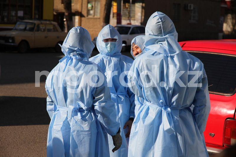 Введут ли снова в Казахстане режим ЧП В ЗКО число заразившихся коронавирусной инфекцией составило 6815 человек