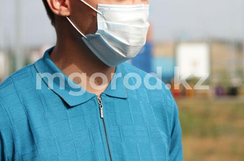 Жителей Атырау призывают к строгому соблюдению санитарных требований НЕ ТРОГАТЬ! Жителей Атырау призывают к строгому соблюдению санитарных требований