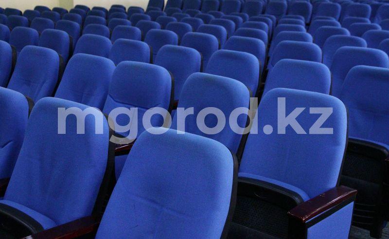 Кинотеатрам разрешили работать в Атырау Кинотеатрам на открытом воздухе разрешили работать в Казахстане