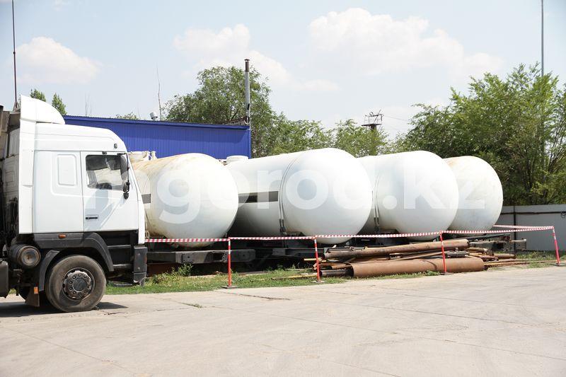 В Атырауской области строят шесть кислородных станций  В Атырауской области строятся шесть кислородных станций 