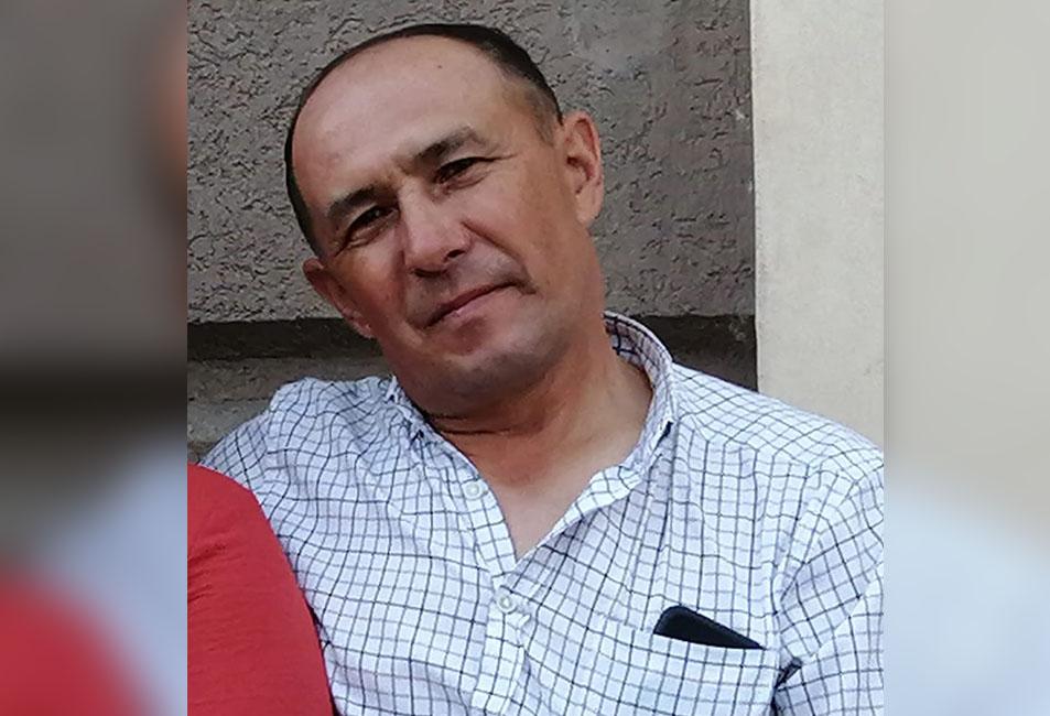 В Уральске пропавшего мужчину нашли мертвым Мужчина пропал в Уральске