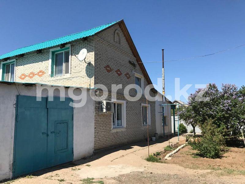 Многодетный отец-одиночка купил дом по госпрограмме в Уральске Многодетный отец-одиночка купил дом по госпрограмме в Уральске
