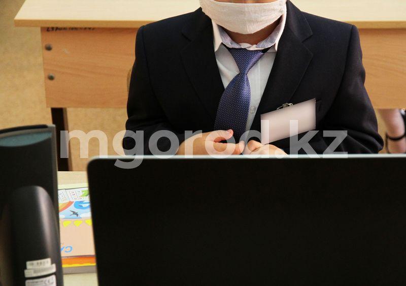 Один из университетов Алматы остается на грани закрытия Родителям школьников Уральска посоветовали не распространять логины и пароли от образовательных платформ
