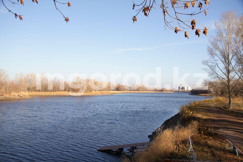 Погода на 20 ноября Штормовое предупреждение объявлено в ЗКО
