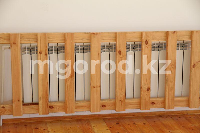 Когда дадут отопление в Уральске Когда в квартирах Уральска включат отопление