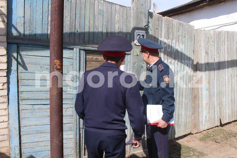 В Уральске из детской деревни сбежали двое воспитанников В Уральске из детской деревни сбежали двое воспитанников