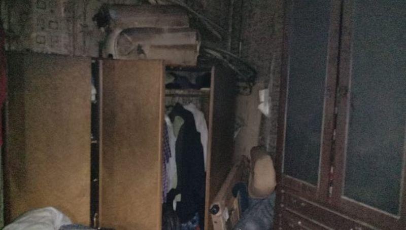 30 человек эвакуировали из горящего дома в Уральске 30 человек эвакуировали из горящего дома в Уральске