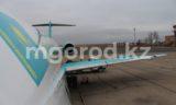 Россия возобновила авиасообщение с Казахстаном