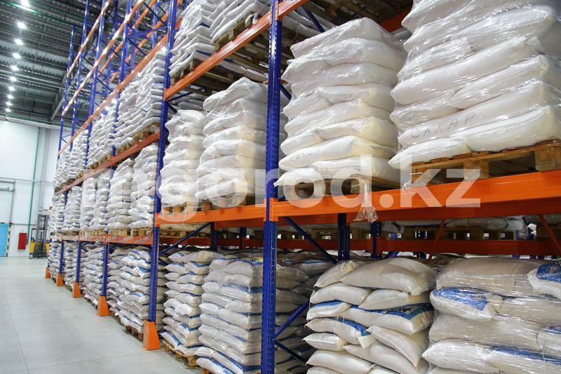 Продовольствие на 345 млн тенге закупили в стабфонд ЗКО Продовольствия на 345 млн тенге закупили в стабфонд ЗКО