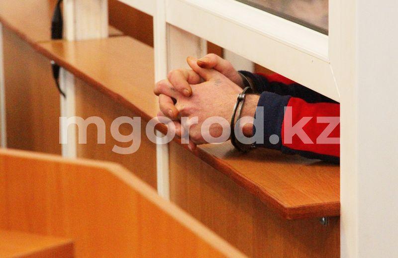 За пропаганду терроризма, хранение и продажу наркотиков осудили жителя Атырау За пропаганду терроризма, хранение и продажу наркотиков осудили жителя Атырау