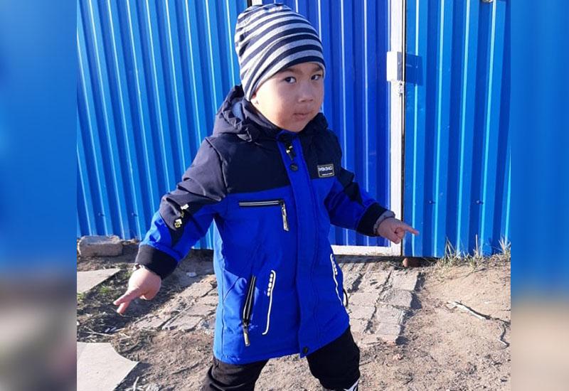 Пропавший мальчик нашелся в Уральске Четырехлетний ребенок пропал в Уральске