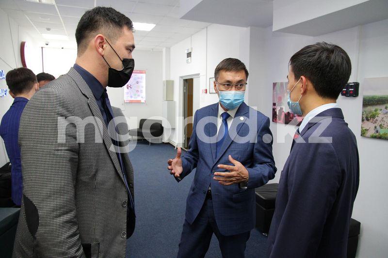 Гранты выделят волонтерам в Уральске В ЗКО волонтерам начнут выделять гранты