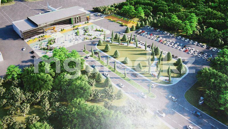 В Уральске изменили проект реконструкции терминала аэропорта Проект реконструкции уральского аэропорта потерпел изменения