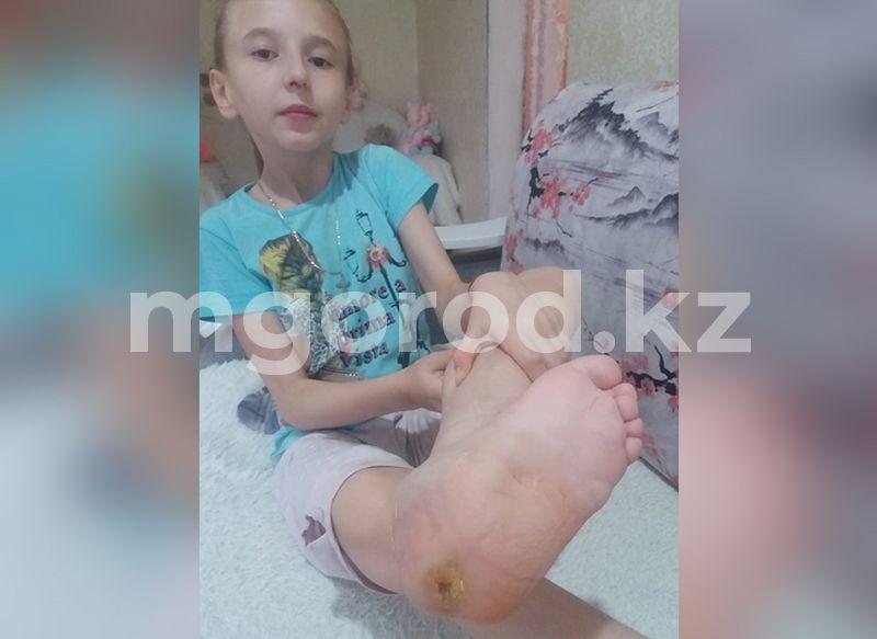 473 тысячи тенге собрали неравнодушные казахстанцы на лечение девочки из Уральска 400 тысяч тенге требуется на лечение маленькой девочке из Уральска