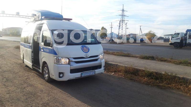 12 авто водворены на штрафстоянку за неуплату налогов в Актюбинской области 12 авто водворены на штрафстоянку за неуплату налогов в Актюбинской области