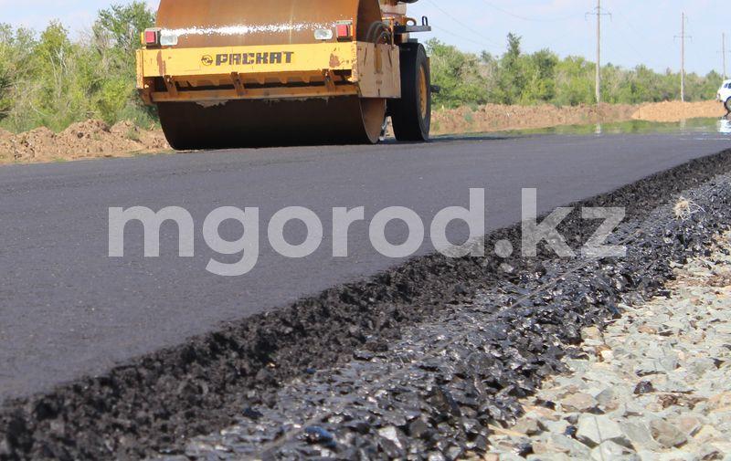 Какие дороги отремонтируют в Уральске Начальник участка погиб при строительстве дороги Атырау-Актобе