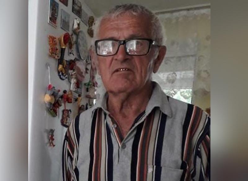 Неделю ищут пропавшего пенсионера в Уральске Пожилой мужчина пропал в Уральске