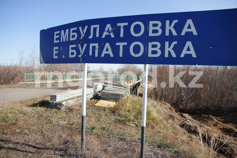 Строители не могут получить деньги за капремонт моста в районе ЗКО Строители не могут получить деньги за капремонт моста в районе ЗКО