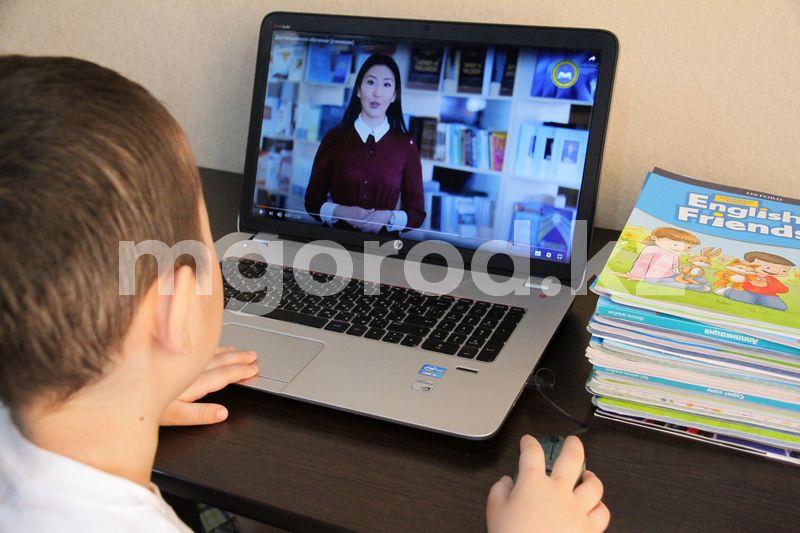 Школьники Казахстана продолжат онлайн-обучение во второй четверти Школьники Казахстана продолжат онлайн-обучение во второй четверти
